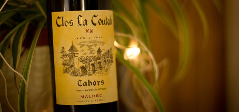 Parn Essentials: Clos la Coutale, Cahors