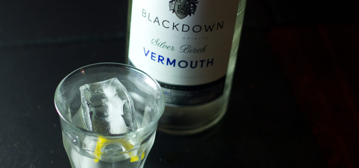 Blackdown Silver Birch Vermouth Review
